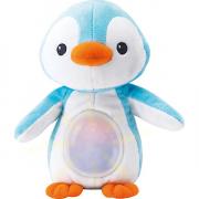 Мягкая игрушка-ночник Пингвин