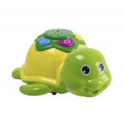 Развивающая игрушка Черепашка-проектор
